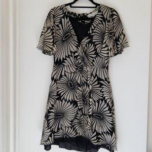 Trina Turk silk dress
